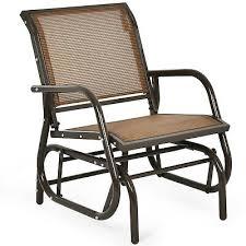 acapulco indoor outdoor rocking chair