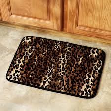 Tan Bathroom Rugs Gold Bathroom Rug Sets Image Of Leopard Bathroom Decor For Mat