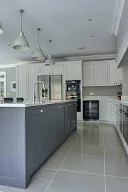 kitchen floor tile ideas light gray kitchen best blue grey kitchens ideas on grey kitchens small