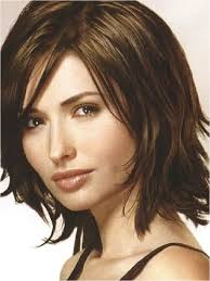 Older Womens Short Hairstyles 2013 Mid Length Hairstyles Ideas For