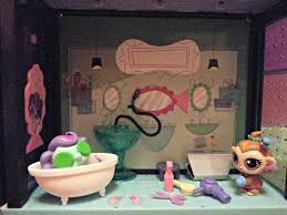 Littlest Pet Shop Bedroom Decor Littlest Pet Shop Playsets Review Boo Roo And Tigger Too