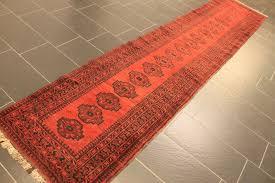 Tappeto Tessuto A Mano : Un bellissimo e decorativo tappeto afghano antico in stile art