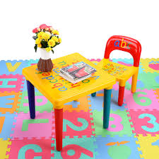 Plastic Table Chair Set Compare Prices On Kids Plastic Table And Chair Set Online
