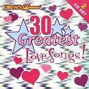Drew's Famous 30 Greatest Love Songs