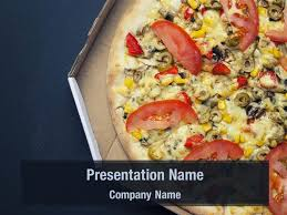 Free Food Powerpoint Templates Free Unhealthy Food Powerpoint Template Backgrounds