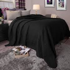 Black Quilts & Coverlets You'll Love | Wayfair & Black Quilts & Coverlets Adamdwight.com
