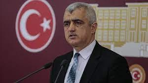 Ömer Faruk Gergerlioğlu kimdir, nereli? Ömer Faruk Gergerlioğlu hangi  partili, nerenin milletvekili? - Haberler