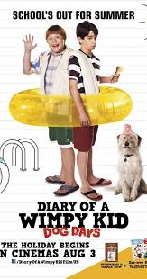 Diary Of A Wimpy Kid: Dog Days (2012) - Plot Summary - Imdb
