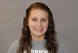 Eden Calhoun - Women's Volleyball - Albright College Athletics
