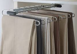 Pull Out Coat Rack Sliderobes Wardrobe And Storage Accessories With Regard To Pull Out 28