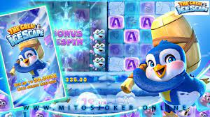 The Great Icescape Slot Online Dari Mitosfafa