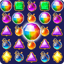 Jewel Castle™ - Classical Match 3 Puzzles - Apps op Google Play