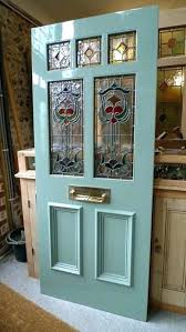external front doors for antique external door inspiring french stained glass door for antique