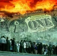 Αποτέλεσμα εικόνας για φωτο παγκοσμιασ οικονομικης καταστροφης