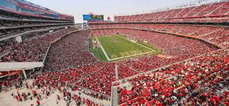 49ers Seating Chart Prices Season Tickets Levis Stadium