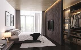 Small Master Bedroom Designs With Wardrobe 21 Cool Bedrooms For Clean And Simple Design Inspiration