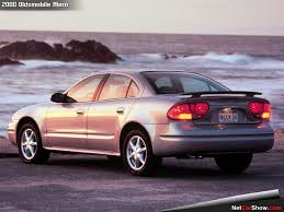 2000 Oldsmobile Alero Specs and Photos | StrongAuto