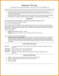 Resume For A Pharmacy Technician Objectives Awesome Sample Certified