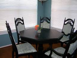painted furniture ideas tables. Kitchen Table Refinishing Ideas Painted Furniture Tables