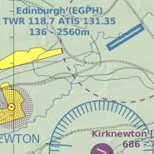 Egph Edinburgh