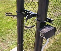 chain link fence gate latch. Delighful Latch Chain Link Fence Gate Latch Modern With