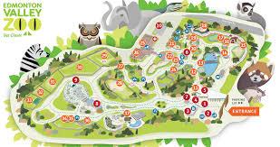 zoo map city of edmonton Maps Edmonton Maps Edmonton #37 maps edmonton alberta canada