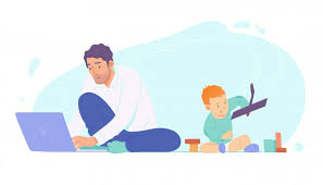 Balancing Work And Family Balancing Family With Work How Employers Can Meet The Needs