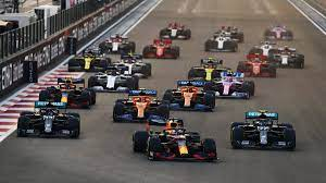 F1 Live Stream 2021 Free: How To Watch All Formula 1 Races Online