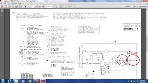 how to avoid door locking method on maytag model mvwc400xwo Washing Machine Door Lock Wiring Diagram it looks like gray yellow and white Kenmore Washing Machine Wiring Diagram