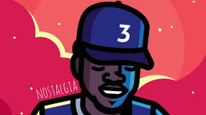 chance the rapper coloring book instrumental type beat nostalgia chancetherapper j cole