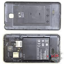 🛠 How to disassemble LG Optimus F5 P875 ...