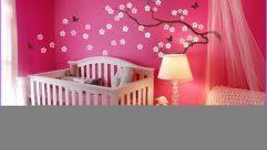Superior Kids Beds: Baby Girl Nursery Bedroom Ideas Toddler Girl Room Ideas Bedroom  Decor For Baby