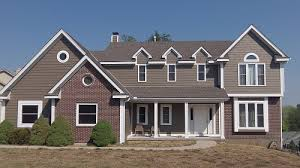 exterior paint colors with brickwhat color to paint houses with red brick  Google Search  Ideas