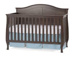Amazon Child Craft Camden 4 in 1 Lifetime Convertible Crib