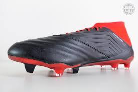 adidas predator 18 1 leather soccer football boots13