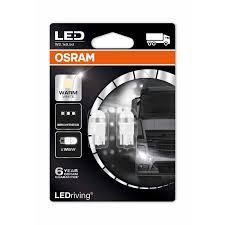 Светодиодная <b>лампа OSRAM</b> LEDriving – Premium <b>W5W</b>(T10 ...