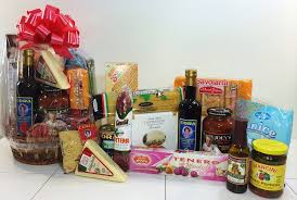 grand italian specialty basket