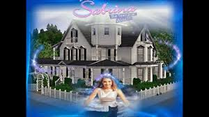 Sabrina The Teenage Witch Bedroom Similiar Teen Sims 3 Mansion Keywords