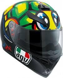 Agv K3 Sv Tartaruga Mens Motorcycle Helmets Partsnetweb