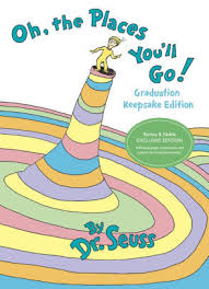 kids books oh the places you ll go b n exclusive edition