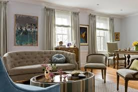 Apartment:Simple Apartment With Neutral Color Scheme Also Beige L Shaped  Faux Leather Sofa Admirable