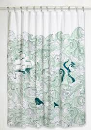 teal and grey shower curtain. swell acquainted shower curtain teal and grey