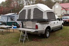 Truck bed tents questions - Page 2 - Expedition Portal | Pickup ...