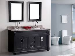 gray double sink vanity. gray double sink vanity e