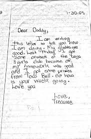 Prison Break Proud Fathers Open Letter To College Grad Daughter