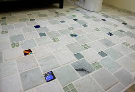 bathroom glass floor tiles. Glass Floor Tiles Bathroom R