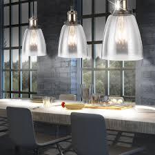 Beleuchtung Design Hänge Pendel Leuchte Treppenhaus Lobby