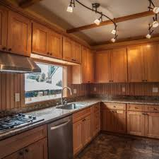 Maple Shaker Kitchen Cabinets Cnc Homme