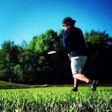 Adam Hillsamer #53360   Professional Disc Golf Association