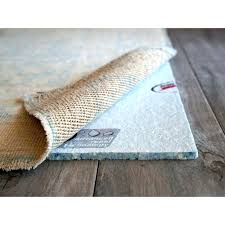 waterproof carpet pads spill tech waterproof with advanced repel technology rug pad waterproof carpet underlay